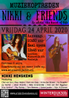 Nikki & Friends 2nd edition