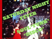 Saturday Night Fever!