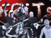 Live op Zondag: FRiTs - Rock Coverband