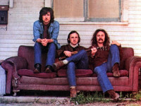 Tribute Crosby, Stills, Nash & Young - UITVERKOCHT